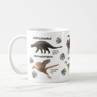 Dinosaurier! Tasse