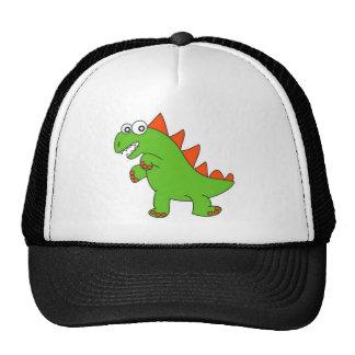 Dinosaurierhut! Retromütze