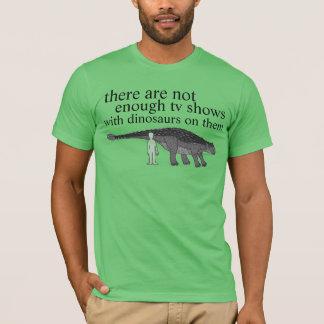 Dinosauriermedien T-Shirt