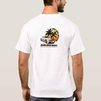 Direkte Motoren Floridas T-Shirt