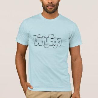 DirtyEgo NoSpace Logo T-Shirt