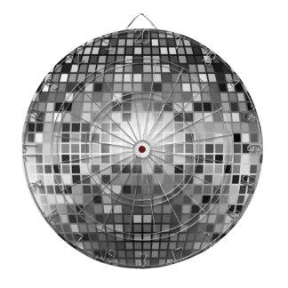 DISCO-BALL DARTSCHEIBE