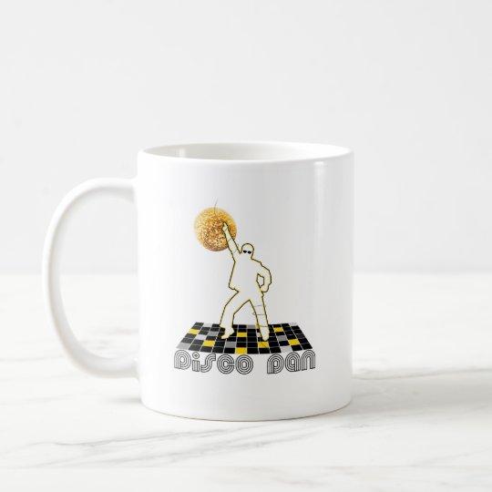 Disco-Dans Fieber! Kaffeetasse
