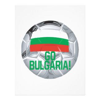 Disparaissent la Bulgarie Prospectus