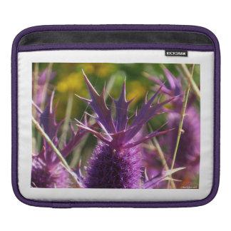 Distel-Spitze Sleeve Für iPads
