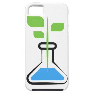 Diva der Wissenschafts-(Biologie) iPhone 5 Schutzhülle