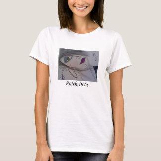 DIVA DES PUNK-18072007878 T-Shirt