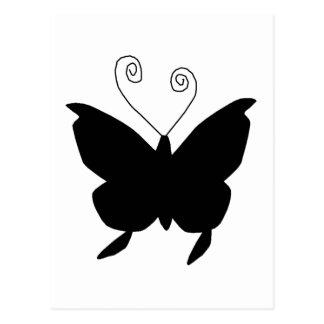 Diva-Schmetterling