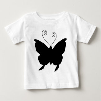 Diva-Schmetterling Shirt