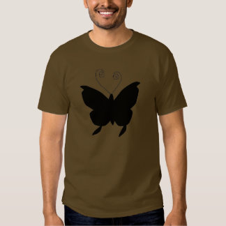 Diva-Schmetterling Shirts