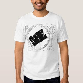 Divertissement de Blazin de rue Tee Shirts