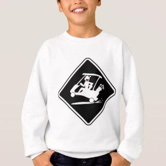 Divots DUDE-3 Sweatshirt