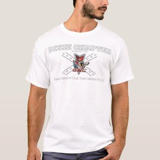 Dixie Kapitel (POCI) #1 T-Shirt
