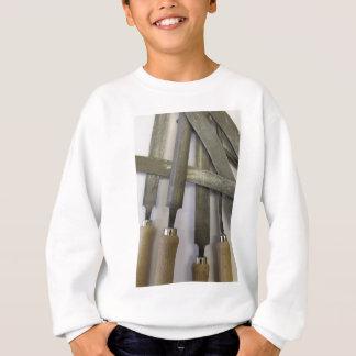 DIY bearbeitet Dateien Sweatshirt