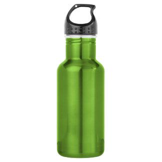 Diy einfache SCHABLONE Beschaffenheit ADDIEREN Trinkflasche