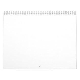 DIY-Kalender Abreißkalender