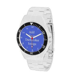 DIY, schaffen Ihre Selbst besonders anfertigen, Armbanduhr