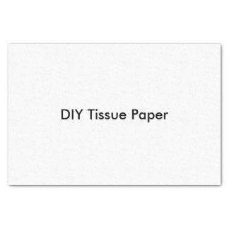 DIY Seidenpapier Seidenpapier