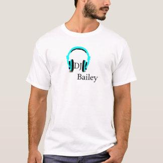 DJ Bailey T-Shirt