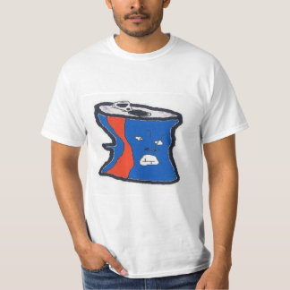 Dj_Cola_Men's_T_Shirt T-Shirt