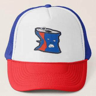 Dj_Cola_Truckers_Cap Truckerkappe