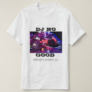 DJ KEIN GUTES Shirt 1