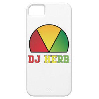 DJ-Kraut-Telefonkasten Schutzhülle Fürs iPhone 5