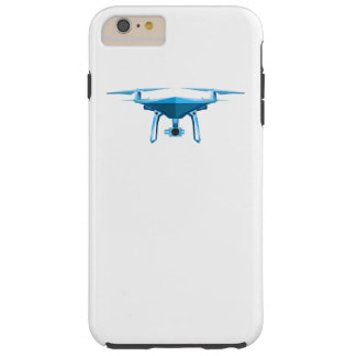 DJI Phantom 4 Polygon | iPhone 6/6s Plus Case