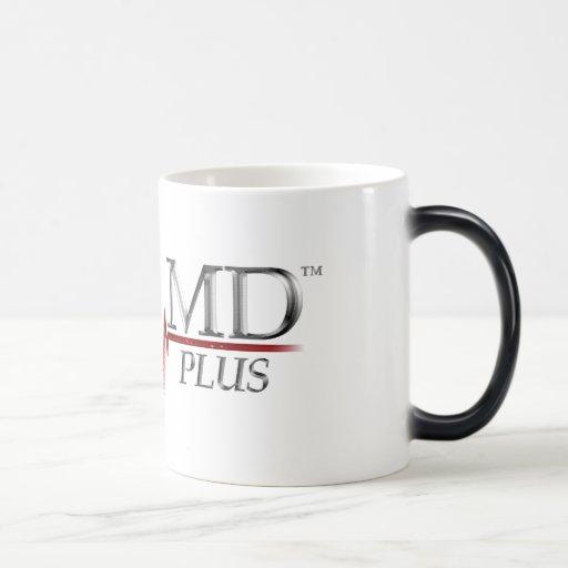 DM d'appel plus la tasse