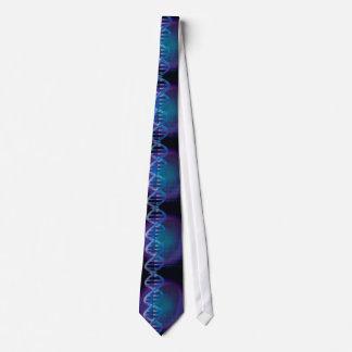 DNS-Fingerabdruck Individuelle Krawatten