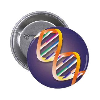 DNS-Scheinwerfer Runder Button 5,1 Cm