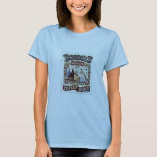 Dobbins-heilkräftige Toiletten-Seife T-Shirt