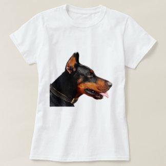 Doberman Dog Pet