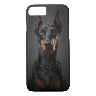 Dobermann iPhone 6/6s, kaum dort iPhone 8/7 Hülle