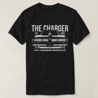 Dodge Charger Magnum Vintage Muscle Car T-Shirt