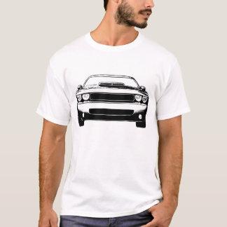 Dodge-Herausforderer T-Shirt