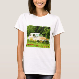 Dodge-Kram-Yard-Auto T-Shirt