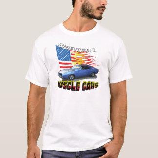 Dodge-Ladegerät 1968 T-Shirt
