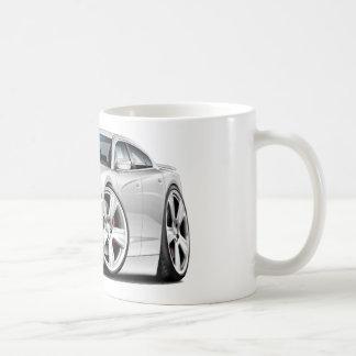 Dodge-Ladegerät Funktelegrafie-Weiß-Auto Kaffeetasse
