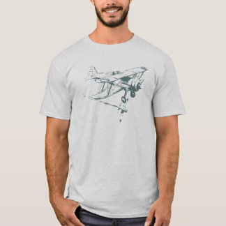 Dogfight t-shirt