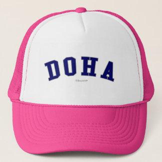Doha Truckerkappe
