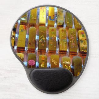 Dojang Koreaner-Siegel Gel Mousepad