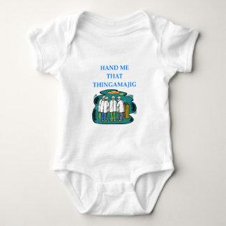 Doktor Baby Strampler