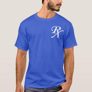 Doktor der Apotheken-Shirts T-Shirt