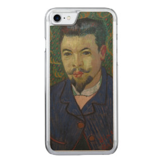 Doktor Felix Rey durch Vincent van Gogh Carved iPhone 8/7 Hülle