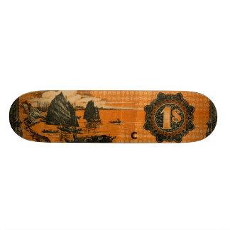 Dollar-Skate Individuelle Decks