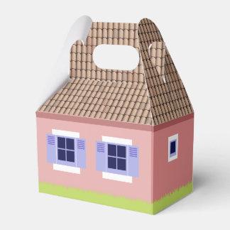 Dollhouse-Provence-Geschäfts-5. Geschenkschachtel