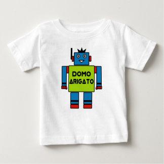 Domo Arigato Herr Roboto T-Shirt