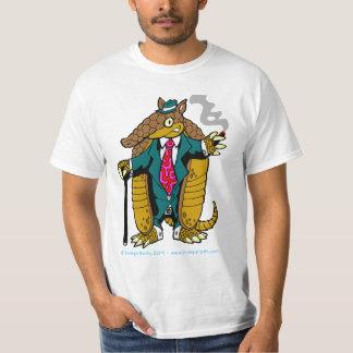 Don Dillo Cortado - Gürteltier-Mafia-Boss! T-Shirt