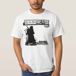 "Don Goliath ""Bagstep EP-"" T - Shirt"